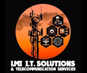 LMI I.T. Solutions & Telecommunications Services