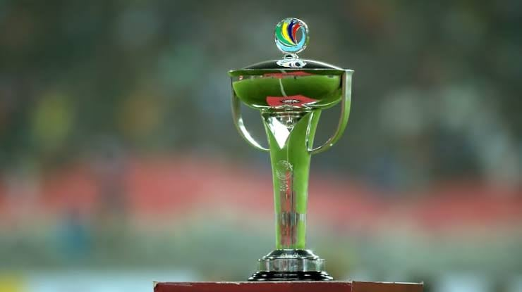 The AFC Cup | Photo from afc.com