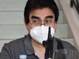 """BACOLOD CITY, Negros Occidental, Philippines - Bacolod Mayor Evelio """"Bing"""" Leonardia apologized for the 'oversight', 'misreading' or 'miscomprehension' of data that led to a wrong swab test result of one Locally Stranded Individual (LSI)."""