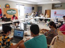 BACOLOD CITY, Negros Occidental, Philippines - The Emergency Operations Center (EOC) Task Force said they are planning to conduct a surveillance testing to other sectors other than the market vendors in the city.