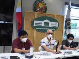 BACOLOD CITY, Negros Occidental, Philippines - The city is seen to have a more stable coronavirus disease (Covid-19) situation by the end of October, said Inter-Agency Task Force (IATF)- Visayas Chief Implementer Major General Mel Feliciano.