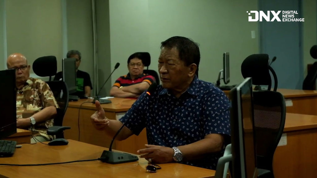 Atty. Lorendo Dilag. | DNX file photo.