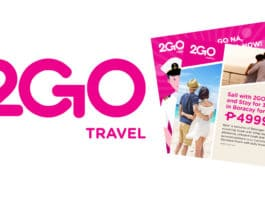 PASAY CITY, 12 February 2021 – More Filipinos can now enjoy the sun and sea of the world's best island, Boracay as 2GO Travel, the Philippines' largest premier sea travel provider launches the most affordable sea and island accommodations package, Sail & Stay for only ₱4,999 per person.