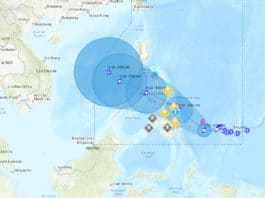 BACOLOD CITY, Negros Occidental, Philippines - Weather bureau PAGASA has raised the classification of Auring into a Severe Tropical Storm, the severe weather bulletin revealed.