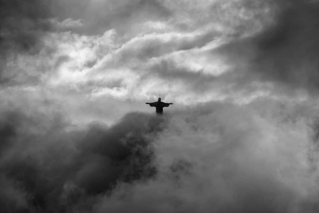 a question of faith by Pedro Caetano de Moura Pinheiro is licensed under CC BY-NC-SA 2.0
