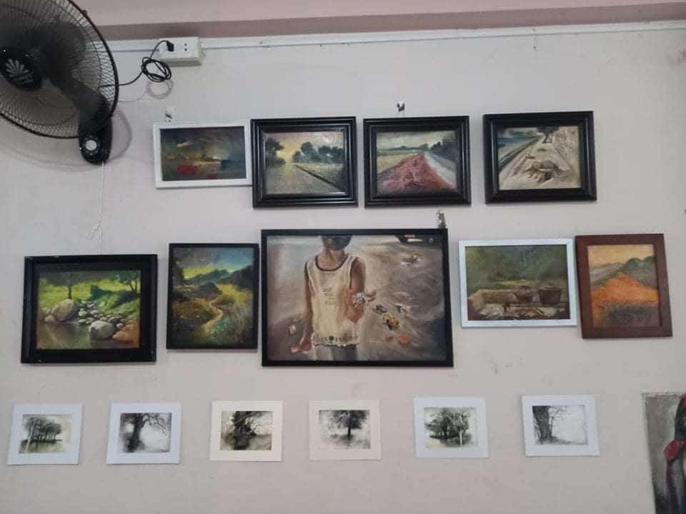 art gallery of kyle
