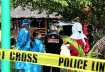 BACOLOD CITY, Negros Occidental, Philippines - The victims in the Easter Sunday killing in Tangub village here were killed in a way similar to that of six family members of a prominent family 21 years ago.