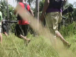 BACOLOD CITY, Negros Occidental, Philippines - Did the slaying of four farmers in a remote community in the Oriental side signal the start of a Part Two of Oplan Kahos in the island of Negros?