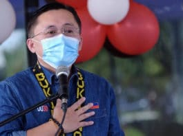 """In line with the Duterte Administration's commitment to improving access to healthcare and the general well-being of the nation, Senator Christopher """"Bong"""" Go personally attended the launch of the country's 118th Malasakit Center at the Bukidnon Provincial Hospital in Maramag, Bukidnon on Wednesday, June 9."""