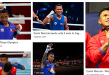 You see, Manny Pacquiao's quick and fast start right at the get go is best suited for the Olympics. His lighting speed and blinding fists are the ideal for the gold medal. He, undoubtedly, will take his walk in the park en route to the coveted gold medal podium finish.