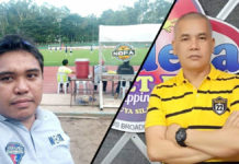 BACOLOD CITY, Negros Occidental, Philippines - The Negros Press Club mourns today as it lost two of its members passed away: sports writer and editor Jerome Galunan, and veteran radio broadcaster Rushmore Ubas.